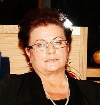 Lidia Malinowska